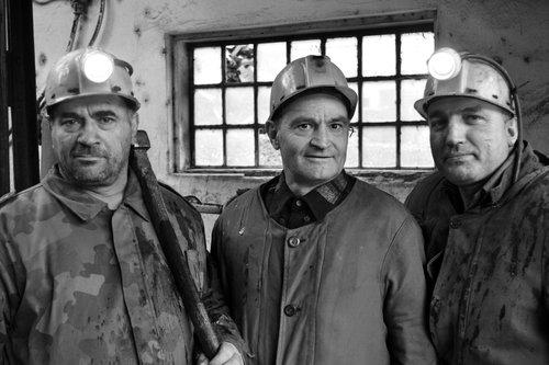 Moravac Senjski rudari