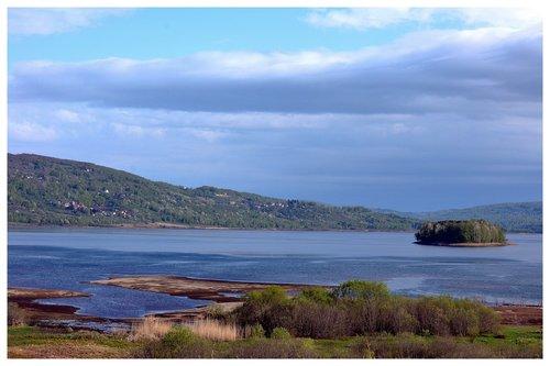 Moravac Vlasinsko jezero