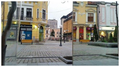 Moravac Ulica