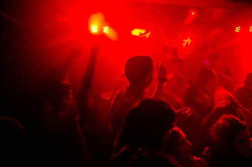 NeDJo Party 1