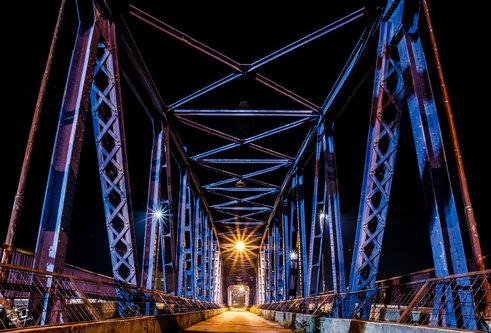 NeDJo Plavi most 2