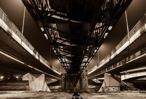 NeDJo Plavi most 3