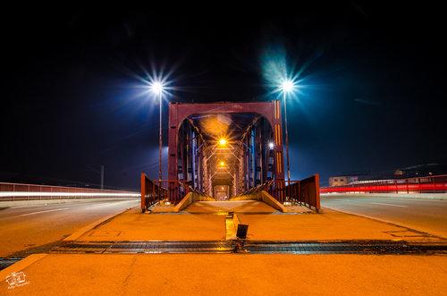 NeDJo Plavi most Cacak
