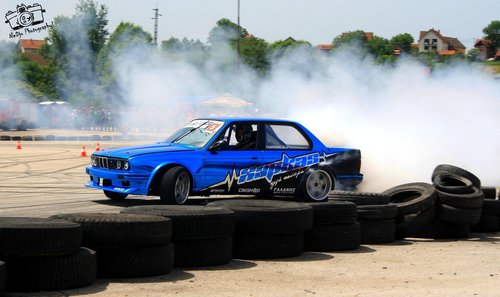 NeDJo Drift Race