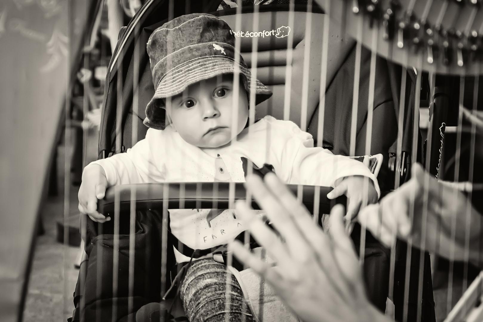 Formiraj detetu pravi ukus za muziku od malena...