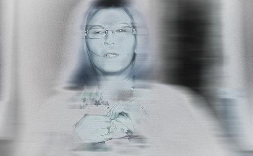 NenadBorojevicFoto Ghost ( Duh )