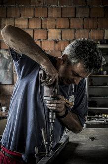NenadBorojevicFoto Locksmith ( Bravar )