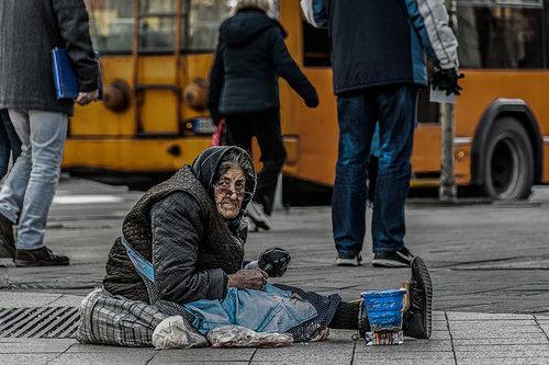 NenadBorojevicFoto Lonely ( Usamljena )