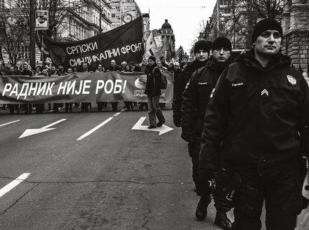 NenadBorojevicFoto Workers ( Radnici )