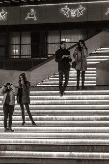 NenadBorojevicFoto Stairs ( Stepenice )