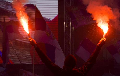NenadBorojevicFoto Torches ( Baklje )