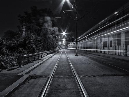 NenadBorojevicFoto Warp ( Izvitoperenost )