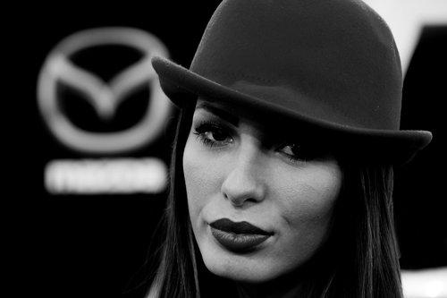 NenadBorojevicFoto Mazda's Hostess (Mazdina Hostesa )