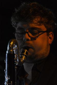 NenadBorojevicFoto Sax ( Saksofon )