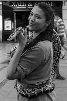 NenadBorojevicFoto Confidence ( Poverenje )