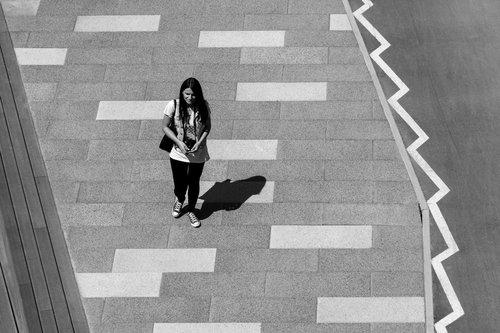 NenadBorojevicFoto I'm not just a shadow  ( Ja nisam samo senka )