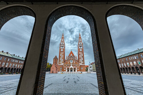 Nenad_Ristic Holy arches...