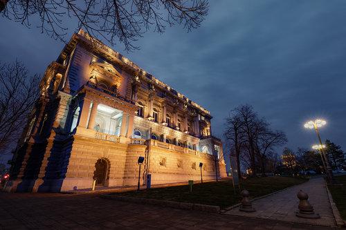Nenad_Ristic Old Palace...