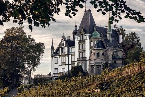 Nenad_Ristic Schloss Meggenhorn...