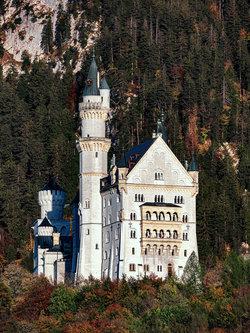 Nenad_Ristic Schloss Neuschwanstein...