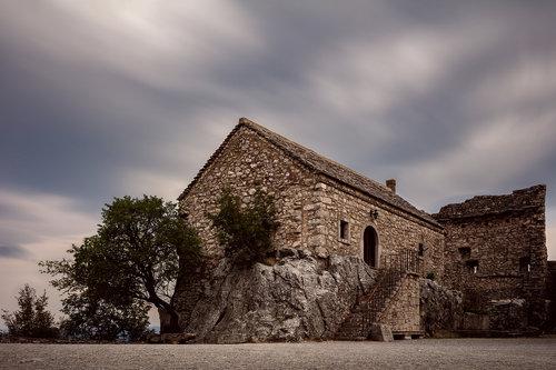 Nenad_Ristic Chiesa e Santuario di Monrupino...