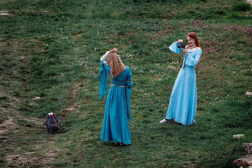 Nenad_Ristic Medieval fotoshooting...