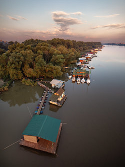 Nenad_Ristic Beautiful side of Belgrade...