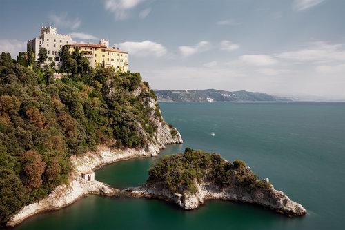Nenad_Ristic Castello di Duino...
