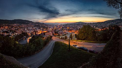 Nenad_Ristic Sarajevo