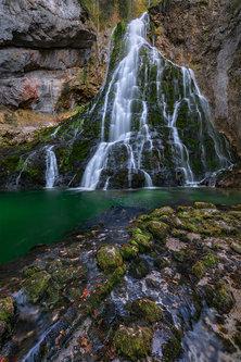 Nenad_Ristic Gollinger Wasserfall...