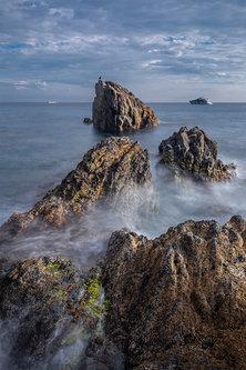 Nenad_Ristic Stone Piers...