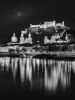 Nenad_Ristic Salzburg at night...