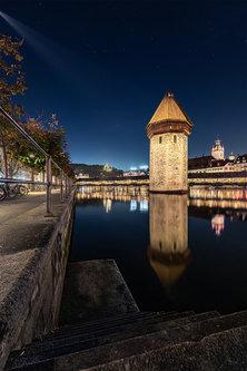 Nenad_Ristic Wasserturm in Luzern...