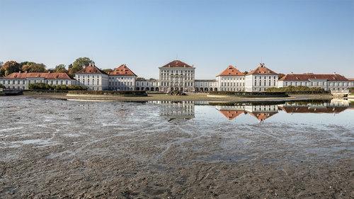 Nenad_Ristic Schleißheim palace in mud...