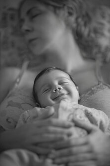 Nenad_Ristic A mother's love...