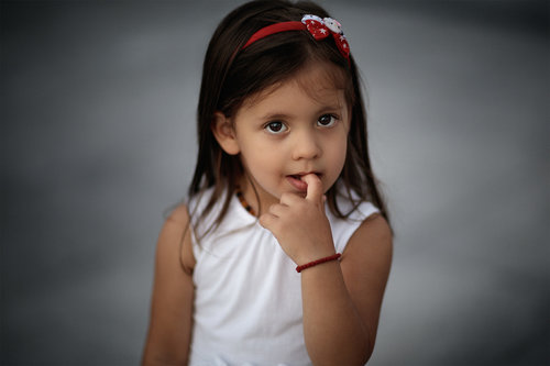 Nenad_Ristic Curious little girl