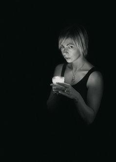 Nenad_Ristic In the dark...