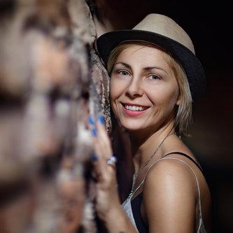 Nenad_Ristic Smile in the night...