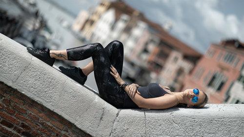 Nenad_Ristic Sunny day in Venice...