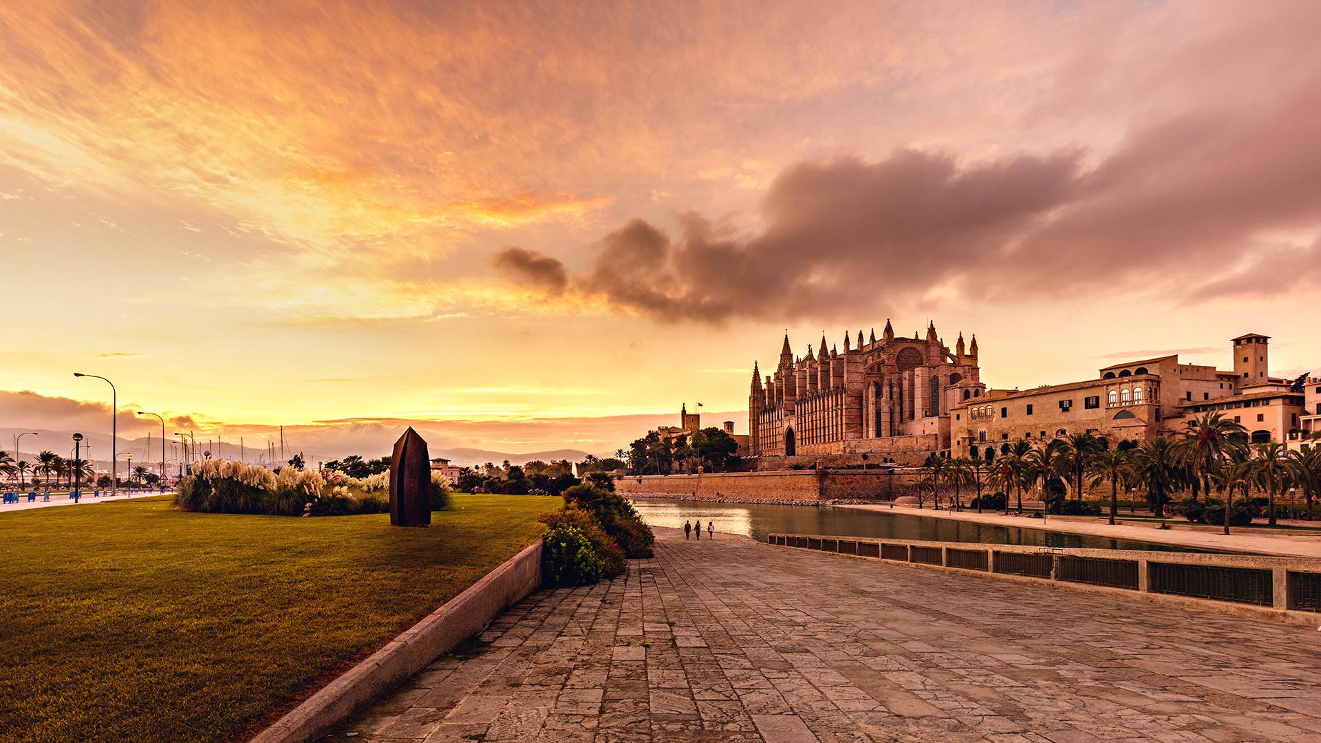 Palma de Mallorca... La Seu