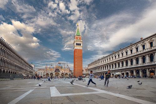 Nenad_Ristic Campanile di San Marco...