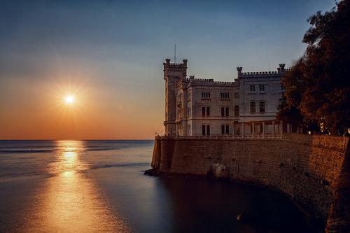 Nenad_Ristic Castello di Miramare...