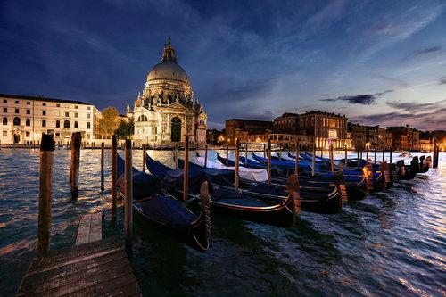 Nenad_Ristic Evening in Venice...