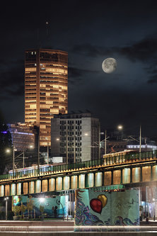 Nenad_Ristic In the night...