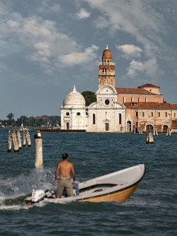 Nenad_Ristic Ordinary day in Venice...