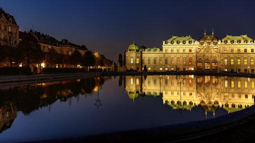 Nenad_Ristic Schloss Belvedere...
