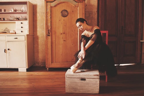 NeoSky Moments Of A Ballerina ... 2