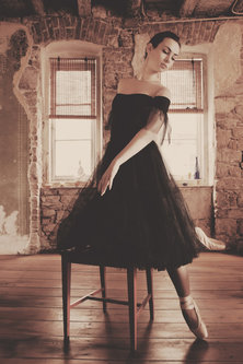 NeoSky Moments Of A Ballerina ... 3