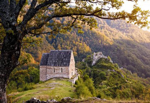 Nermin Bobovac kraljevski grad