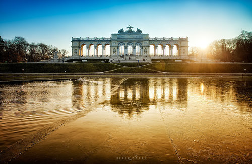 Nermin Dvorac Schönbrunn - Glorijet (Beč)